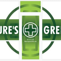 Nature's Green Health & Wellness Clinic