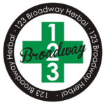 123 Broadway Herbal\t