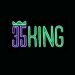 35 KING
