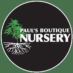 Paul's Boutique Nursery