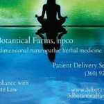 3D Botantical Farms