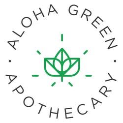 Aloha Green Apothecary King St