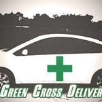 $35 CAP!! Green Cross Delivery
