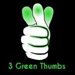 3 Green Thumbs - Spokane