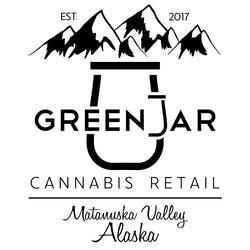 Green Jar - Wasilla