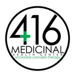 416 Medicinal Health Centre