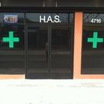 3am H.A.S. 4G 1/8