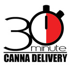 30 MINS Canna Delivery