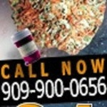 #1 DELIVERY (FREE 8TH OR 2 EDIBLES)