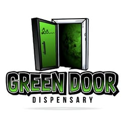 The Green Door Dispensary