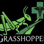 40Cap Grasshopper Delivery