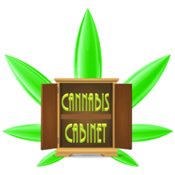Cannabis Cabinet