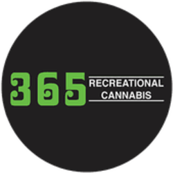 365 Recreational Cannabis - Dayton