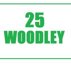 25 Woodley