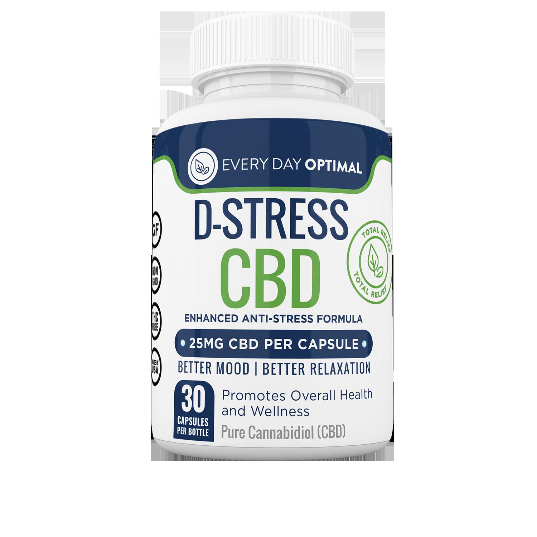 D-Stress Capsules