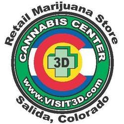 3D Cannabis Center Salida