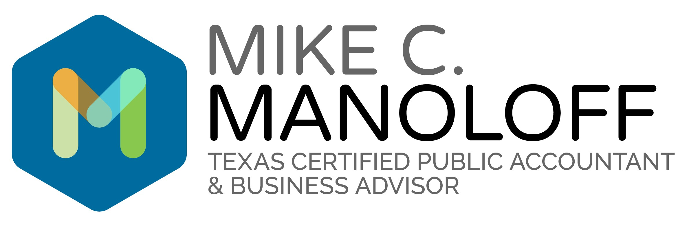 MIKE C. MANOLOFF CPA