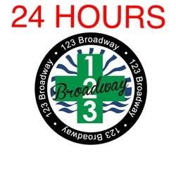 123 Broadway