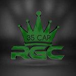 35 Cap RGC - Upland