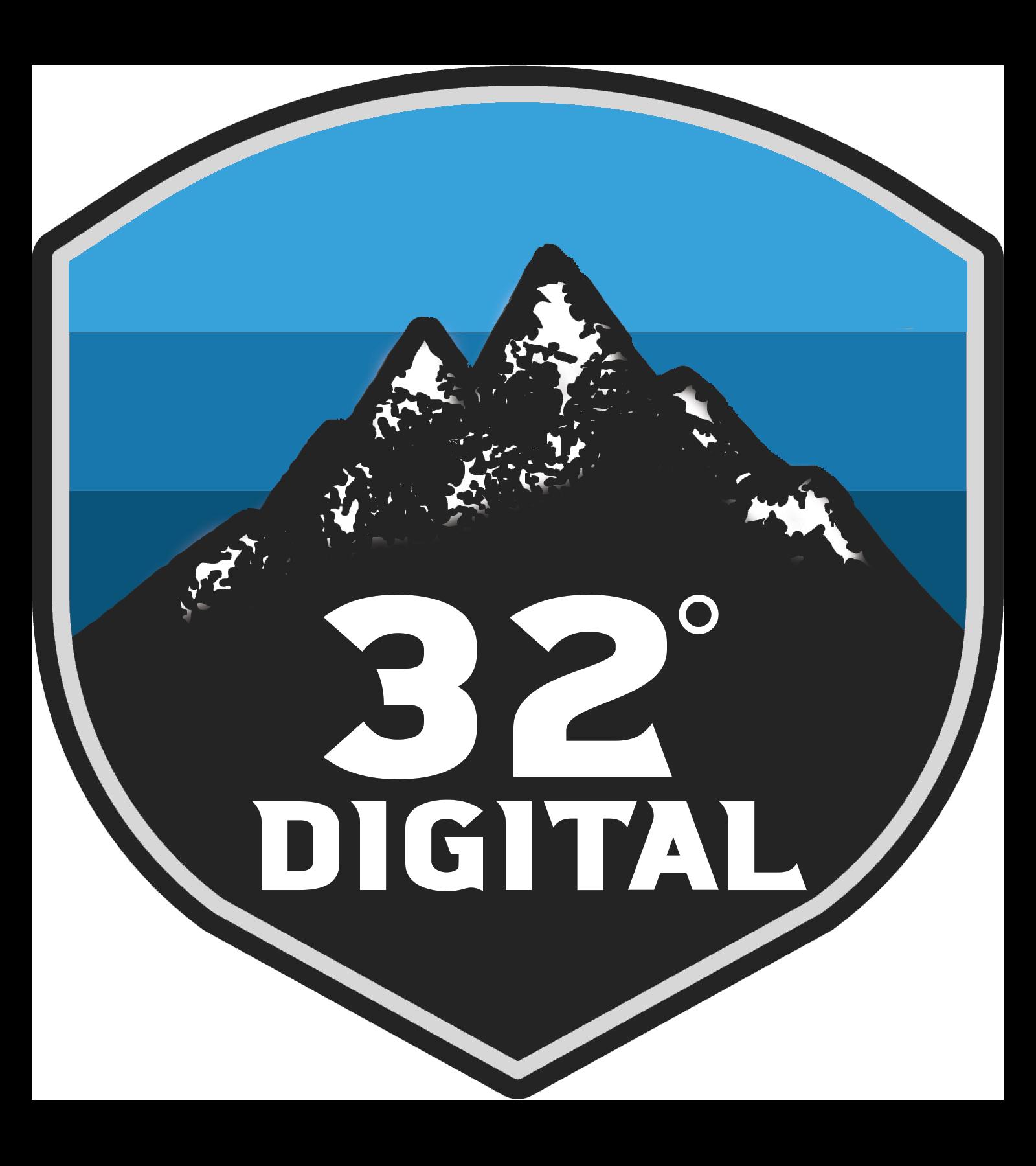 32° digital