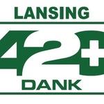 420 Dank - Lansing