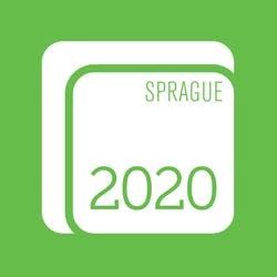 2020 Solutions Sprague