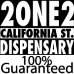 2ONE2 California Street Dispensary