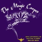 35 Cap The Magic Carpet