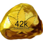 42K Collective 24 HOUR  *4G 8ths