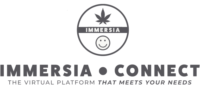 Immersia Connect Virtual Trade Show